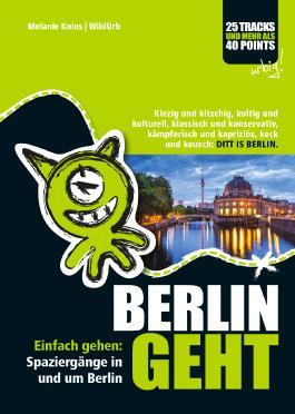 BERLIN GEHT