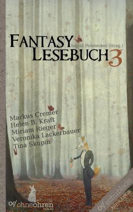 Fantasy-Lesebuch 3