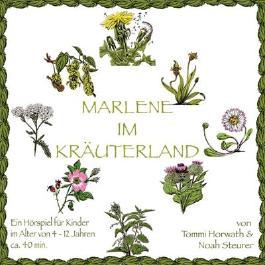 Marlene im Kräuterland