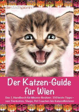 Der Katzen-Guide für Wien