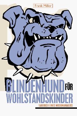 Blindenhund für Wohlstandskinder