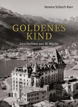 Goldenes Kind