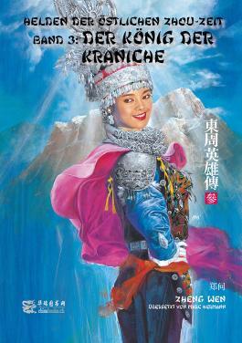 Helden der östlichen Zhou-Zeit - Band 3