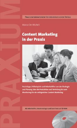 Content Marketing in der Praxis