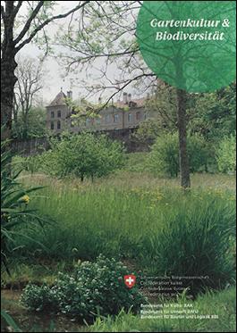 Gartenultur & Biodiversität