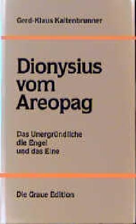 Dionysius vom Areopag