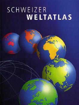 Schweizer Weltatlas