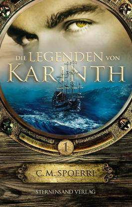 Die Legenden von Karinth (Band 1)