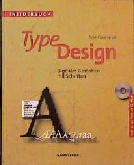 Insiderbuch TypeDesign