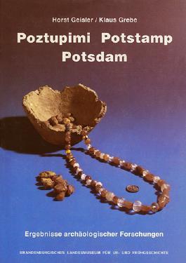 Poztupimi - Potstamp - Potsdam