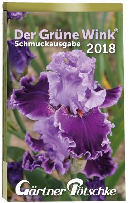 Gärtner Pötschkes Schmuckausgabe 2018