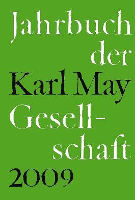 Jahrbuch der Karl-May-Gesellschaft 2009
