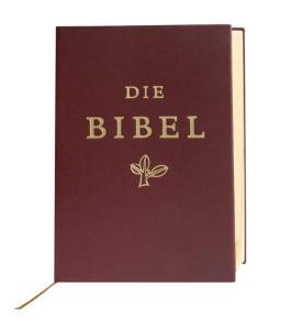 Die Bibel. Einheitsübersetzung der Heiligen Schrift. Gesamtausgabe