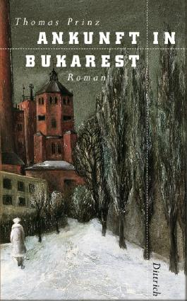 Ankunft in Bukarest