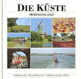 Ostfriesland - Die Küste