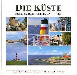 Die Küste - Schleswig-Holstein - Nordsee
