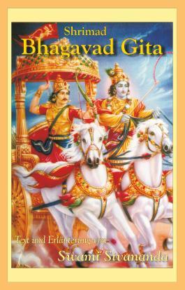 Bhagavad Gita - Zwiesprache mit der Ewigkeit
