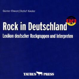 Rock in Deutschland