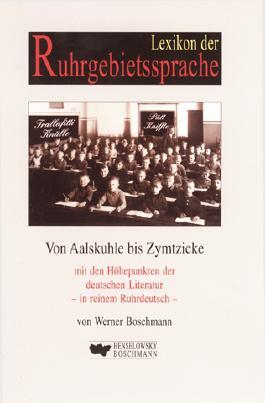 Lexikon der Ruhrgebietssprache