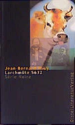 Larchmütz 5632