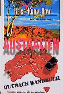 Australien Outback Handbuch