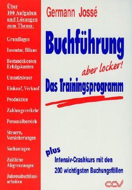 Buchführung - Das Trainingsprogramm