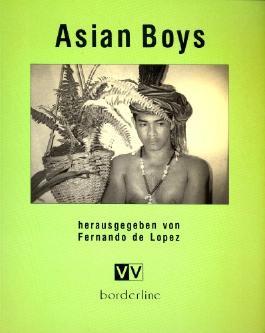 Asian Boys