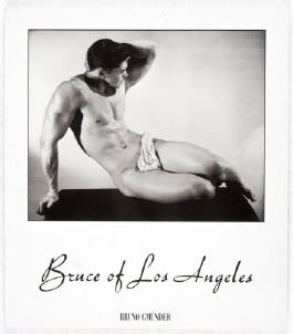 Bruce of Los Angeles