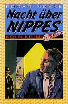 Nacht über Nippes