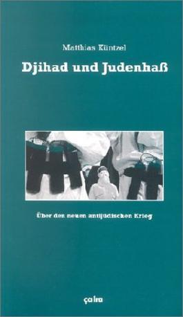 Djihad und Judenhass
