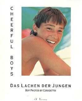 Cheerful Boys: Das Lachen Der Jungen