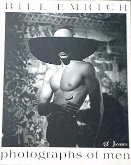 Bill Emrich - Photographs of Men