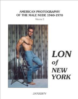 LON OF NEW YORK: 2 (USA male nude)