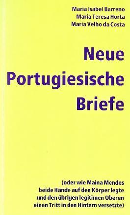 Neue Portugiesische Briefe