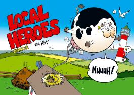 Local Heroes / Local Heroes 02