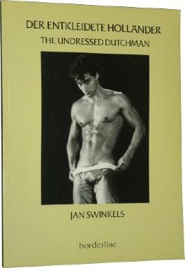 Der Entkleidete Hollander. the Undressed Dutchman