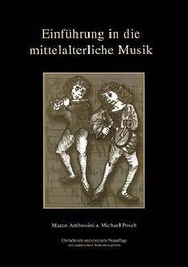 Einführung in die mittelalterliche Musik