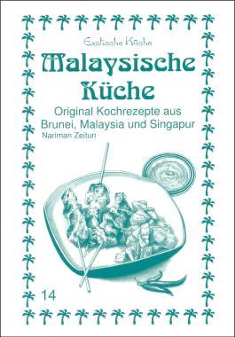 Malaysische Küche