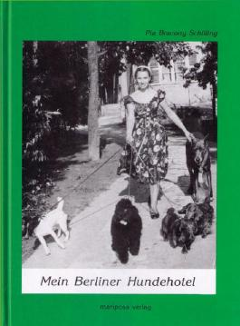 Mein Berliner Hundehotel
