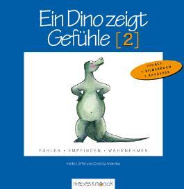 Ein Dino zeigt Gefühle (2)