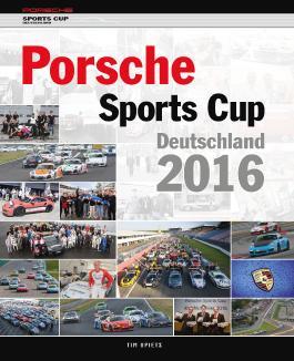 Porsche Sports Cup / Porsche Sports Cup Deutschland 2016