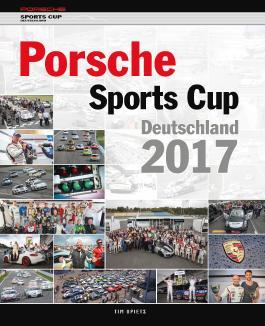 Porsche Sports Cup / Porsche Sports Cup Deutschland 2017