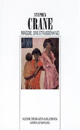 Maggie, das Strassenkind