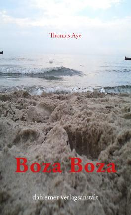 Boza Boza