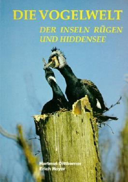 Die Vogelwelt der Inseln Rügen und Hiddensee: Nonpasseres (Nichtsingvögel)