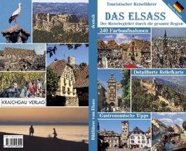 Elsass - Touristischer Reiseführer