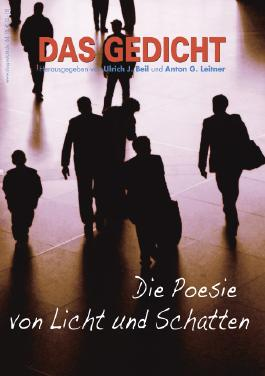 DAS GEDICHT 18. Zeitschrift für Lyrik, Essay und Kritik