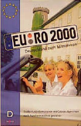 Euro 2000 - Deutschland zum Mitnehmen