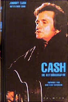Cash, Die Autobiographie