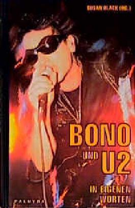 Bono und U2